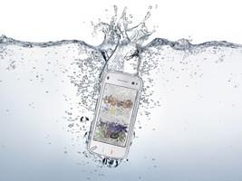 Quoi faire avec un cellulaire qui a pris l'eau